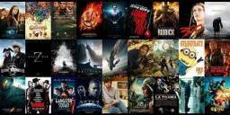 Filmes e series