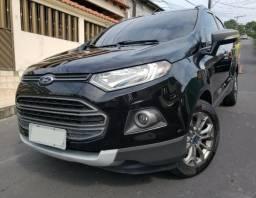Ford Ecosport Freestyle 1.6 Flex 2014 Bem Novinha - 2014