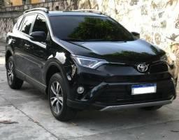 Toyota Rav4 2018/2019 2.0 Top 4X2 16V Gasolina 4P Automatico 4800Km - 2019