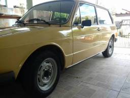 Brasília 1600 ano 82 bem concervada - 1982
