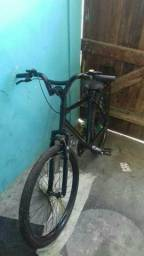 Vendo essa bike ou troco