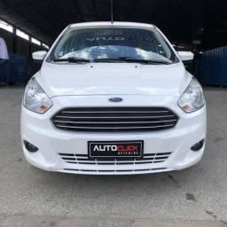 Ford Ka+ 1.0 Sedan 2018 - 2018