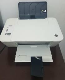 Impressora HP Multifuncional com Wi-fi
