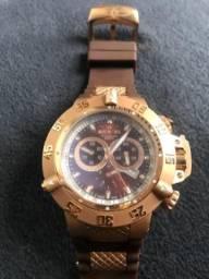 9ae1dc10f0d Relógio Invicta Subagua Noma lll M 5510