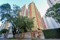 Apartamento à venda com 3 dormitórios em Batel, Curitiba cod:147871