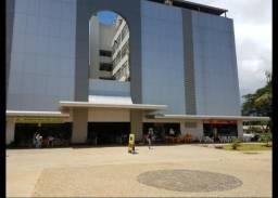 Loja térrea - Centro Comercial Cruzeiro