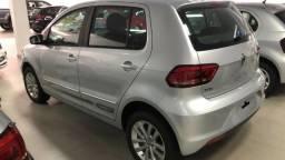 Vw - Volkswagen Fox Connect é o 1.6 mais completo e barato do Brasil