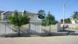 Casa Duplex Fino Acabamento- Messejana- Terreno 10x25- Pronta Para Morar