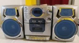 Miny Sistem Britânia Sound Completo