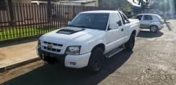 S-10 2008/2009 Completa R$ 47.500,00 - 2009