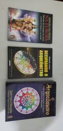 Livros Saint Yves Dalveydre