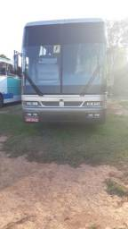 Onibus volvo b7 2001 - 2001