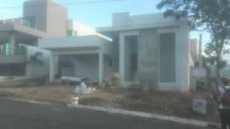 Vendo casa nova no Condominio Mirarte do Lago