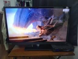 TV Toshiba 32 perfeita