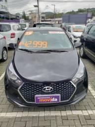 Hyundai HB20 Unique 2019 1.0 Completo!!R$ 39400,00!!
