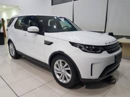 LAND ROVER DISCOVERY 2019/2019 3.0 V6 TD6 DIESEL SE 4WD AUTOMÁTICO - 2019