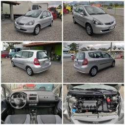 Honda fit LX 1.4 completo - 2005 - 2005