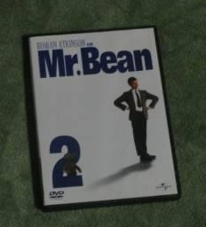 DVD Mr. Bean 2