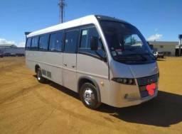 Micro ônibus volare w8- parcelado