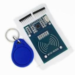 RFID reader RC522