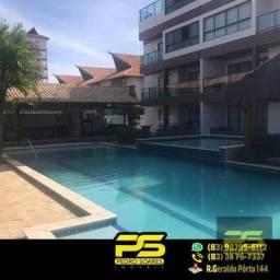 ( OPORTUNIDADE ) Apartamento com 5 quartos 5 suíte no Camboinha
