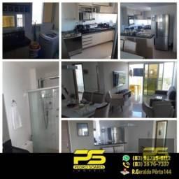 ( OFERTA ) Apartamento com 3 quartos 1 suíte no Intermares