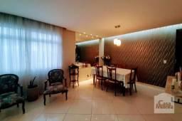 Apartamento à venda com 4 dormitórios em Padre eustáquio, Belo horizonte cod:272220