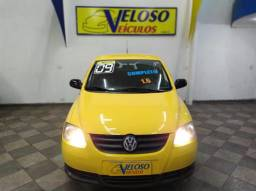 Volkswagen Fox  Route 1.6 8V  FLEX MANUAL