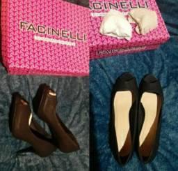 Sapato Facinelli