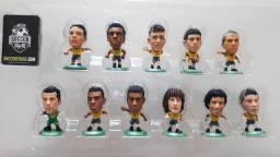 Seleção Brasileira em Bonecos