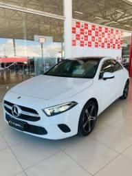 Mercedes A200 Ano 2020