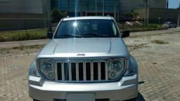 Jeep Cherokee Limite 2010