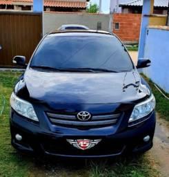 Toyota corolla 2.0 2011 xei gnv
