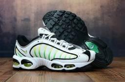 Tênis Nike Air Max TN White Green comprar usado  Sorocaba