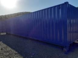 Container ST 40 pés