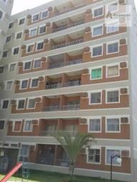 Apartamento residencial para locação, Piedade, Jaboatão dos Guararapes.