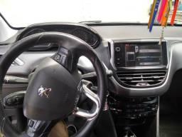 Peugeot 208 Griffe - 2014