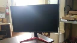 Monitor Gamer KG241 24'' LED Gamer 75hz 1ms Full HD Free Sync - Acer