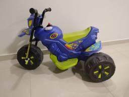 Moto elétrica 6v xt3