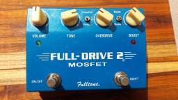 Full Drive 2 mosfet