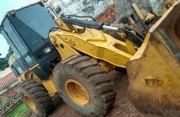 Planos para aquisição de máquina pesada