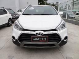 Hyundai HB20X 1.6 Premium Branco Aut. 2016