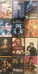 Coleção 630 dvds - filmes originais (4)