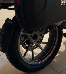 Par roda BMW 1200GS Sport liga