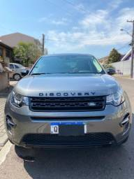 Discovery Sport HSE 7 lugares