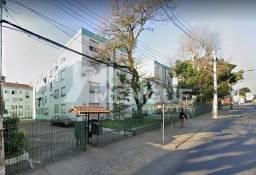 Apartamento à venda com 1 dormitórios em Jardim leopoldina, Porto alegre cod:10467