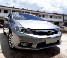 Honda Civic LXR 2013/14 2.0