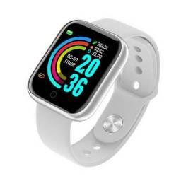 Smartwatch D20 e smartwatch Colmi p8 novo