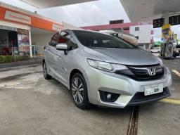 Honda FIT EXL 1.5 - 2015 - AUTOMÁTICO