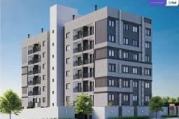 Apto 2 quartos c/ piso a 5 quadras Terminal Capão Raso